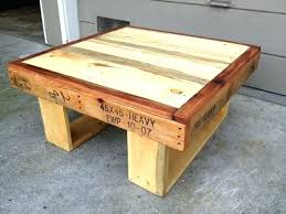 coffee tables made out of pallets tables made out of pallets coffee table pallet diy pallet coffee tables made out of pallets