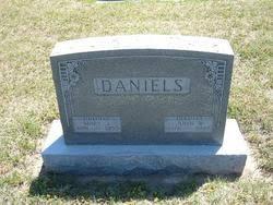 John Wesley Daniels (1876-1947) - Find A Grave Memorial