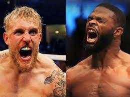 Jake Paul vs Tyron Woodley: MMA Star ...