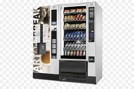 Lavazza Coffee Vending Machine Inspiration Coffee Vending Machine Espresso Vending Machines Doppio Coffee Png