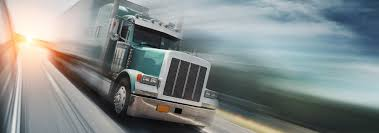 6 Signs Truck Driving Is For You