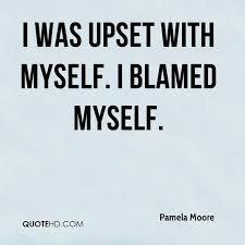 Myself Quotes Gorgeous Pamela Moore Quotes QuoteHD