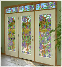 who installs shower doors inspire tiffany stained glass cling biscayne see thru window