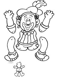 Kleurplaat Zwarte Piet Trekpop Kleurplatennl