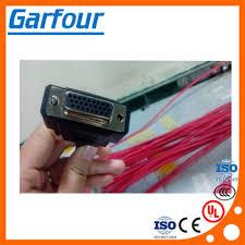 computer db 25pin wire harness three row d sub 25 pin d sub plug computer db 25pin wire harness three row d sub 25 pin d sub plug