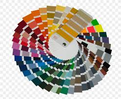 Ral Colour Chart Download Free Ral Colour Standard Powder Coating Color Door Palette Png