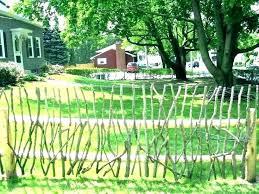 image of garden fence designs vegetable garden simple vegetable garden fence wavezclub vegetable garden fence
