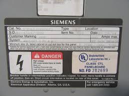 Siemens E14 14 Reset