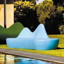 contemporary public space furniture design bd love. Contemporary Public Space Furniture Design, Bd Love Series By Bocaccio Design Barcelona \u2013 Blue T