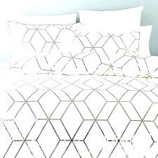 kylie minogue mezzano rose gold super king duvet cover black and bedding queen comforter set bed