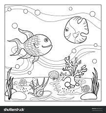 Coloring Page 57 Phenomenal Animals Coloring Worksheet