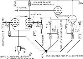 tube mic wiring diagram tube printable wiring diagram database 12ax7 tube wiring diagram diagram get image about wiring source
