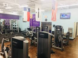 photo of anytime fitness rockwall tx