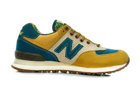 new balance yellow shoes. buy mp4xk n5f2fv new balance 574 sports shoes ml574ohy yellow blue women 055 c