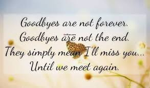 Quotes About Friendship Goodbye [theoceanbox] Impressive Goodbye Friendship