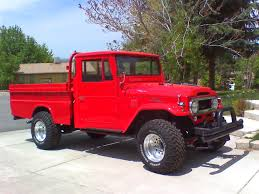 FJ40, FJ45 & FJ55 Toyota Land Cruisers Call 24/7 (313) 414-3540