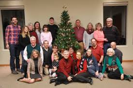Merry Christmas From The Office Staff And Families Wisconsin