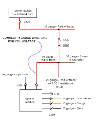 hei distributor module wiring diagram moreover 6 volt generator Chevy Hei Ignition Wiring 258 hei distributor wiring diagram for wiring diagram u2022 rh tinyforge co