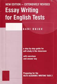 essay writing english test by gabi duigu writingessoyfor testsenglishgobi