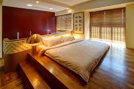 Japanisches Bett Japanische Schlafzimmer Ideen Für Teenager
