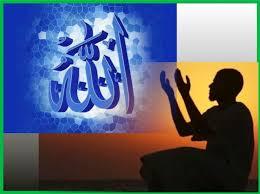 Image result for bersandar pada allah