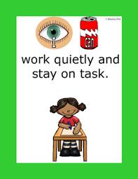 Classroom Rules Behavior Chart Classroom Management