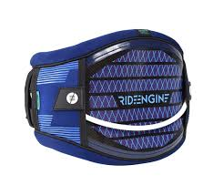 2019 Ride Engine Prime Harness Deep Sea