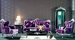 purple sofas living rooms style refined wood carved decorative purple sofa set luxury living room furniture