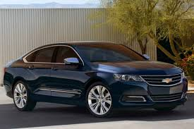 Used 2014 Chevrolet Impala for sale - Pricing & Features | Edmunds