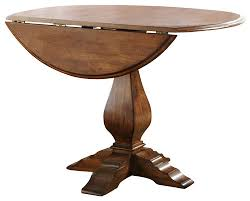 30 inch wide x deep round table with regard to dining prepare 11