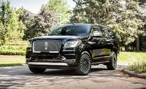 luxury full size suv big hauling every full size suv ranked from worst to best