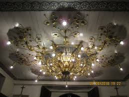 lovely low profile chandelier 19 41106288541 ae080bc74c b