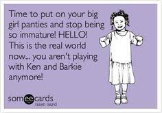 Image Result For Caddy Immature Mean Girl Coworkers Funny