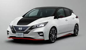 2018 nissan electric car. unique nissan nissan leaf nismo 2018 and nissan electric car