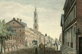 History Of The Church Presbyterian Historical Society