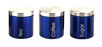 cobalt blue glass kitchen canisters vintage industrial canister set aqua ceramic and white porcelain green small