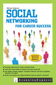 5 ingredients for social media success for job seekers program social networking for career success new cover