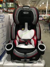 costco 1048932 graco 4ever 4in1 car seat