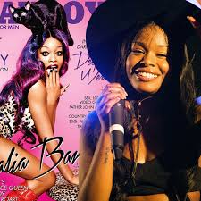 Azealia Banks insists Playboy cover shoot was more about 'sex' than a  feminist statement - Mirror Online