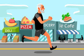 Healthy Eating For Runners Well Guides The New York Times