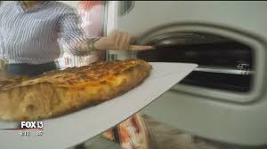 Pizza Vending Machine Lakeland Mesmerizing Pizza Vending Machine Huge Success In Lakeland Story FOX 48