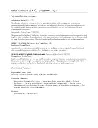 Nursing Objectives For Resume Delectable Nursing Resume Objective Mmventuresco