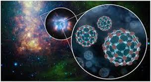 Resultado de imagen de Moléculas orgánicas halladas en NUbes moleculares