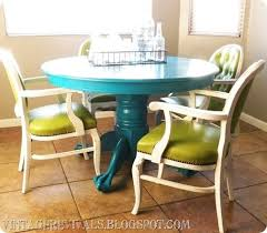 91d7dd931dd e512a2f3e54 painted kitchen tables painted tables