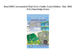Read Pdf Aeronautical Chart Users Guide Latest Edition