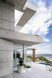 contemporary architecture. Contemporary Architecture Project With Stunning Sydney View By SAOTA