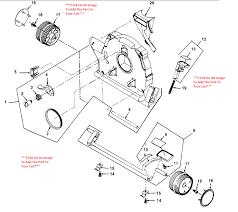 kirby generation 5 vacuum fan case schematic