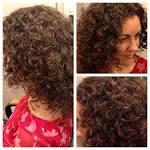 sea salt spray for curly hair