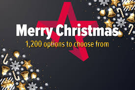 <b>Merry Christmas</b> - <b>Gift</b> Experience Voucher | Activity Superstore