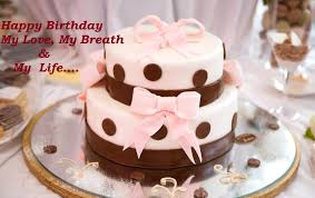 Beautiful Birthday Cake Wishes For My Queen Best Wishes